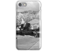 Panavia Tornado aircraft iPhone Case/Skin