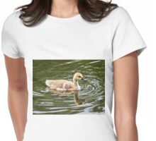 Canada Goose Gosling Womens Fitted T-Shirt