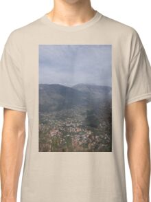 The Italian Countryside  Classic T-Shirt