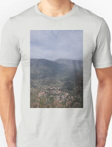 The Italian Countryside  Unisex T-Shirt