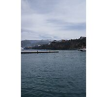 The Great Italian Waters Photographic Print