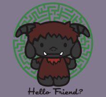 Hello Friend Kids Clothes