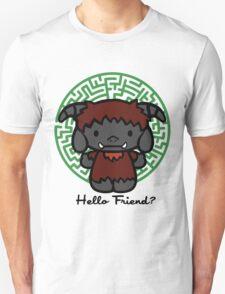 Hello Friend T-Shirt