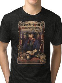Bobby Nouveau Tri-blend T-Shirt