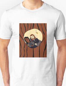 Naptime Hollow Unisex T-Shirt