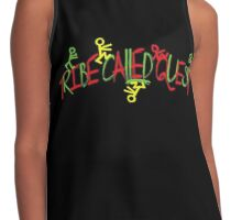 TRIBE CALLED QUEST  Contrast Tank