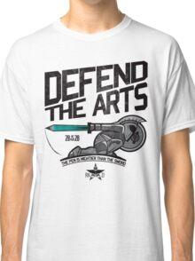 Defend The Arts! Classic T-Shirt