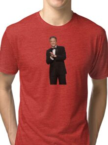 The Daily Show with Jon Stewart Tri-blend T-Shirt