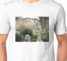 The Flowers of Bonaventura  Unisex T-Shirt