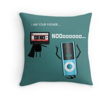 I AM YOUR FATHER... Throw Pillow