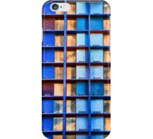 Block Living iPhone Case/Skin