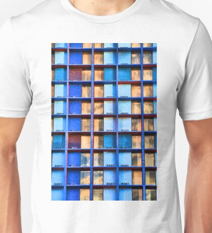 Block Living Unisex T-Shirt