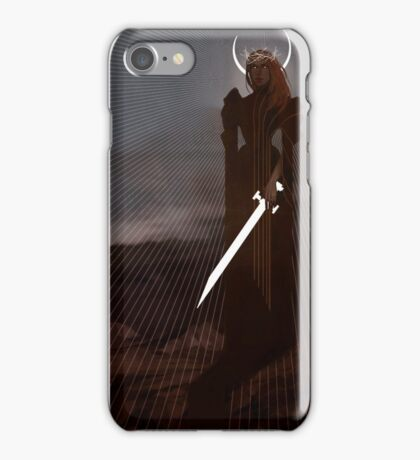 Сalmness iPhone Case/Skin