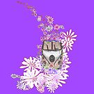 Flower Power! by PerkyBeans