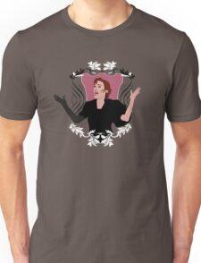 Delia Deetz Unisex T-Shirt