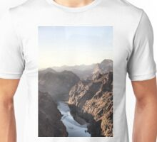 Creek Riding Unisex T-Shirt