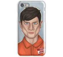 My name is... Barry? iPhone Case/Skin