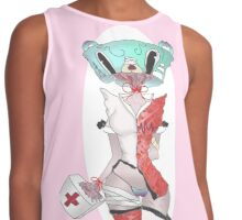 Mutated Nurse Contrast Tank