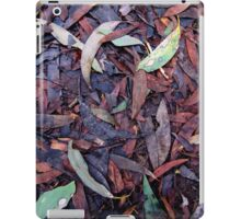 Rainforest No.3 iPad Case/Skin