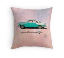 FC Special Classic Throw Pillow