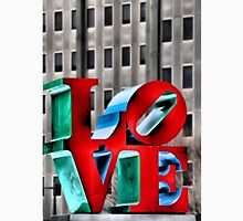 Love from Philly Unisex T-Shirt