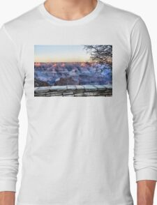 Carving a Destiny Long Sleeve T-Shirt