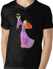 The Blood of Winterfell - Sansa Stark Mens V-Neck T-Shirt