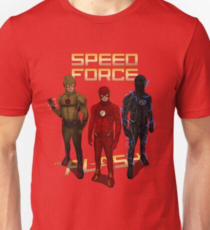Flash Speed Force Unisex T-Shirt