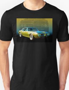 Green Firebird T-Shirt