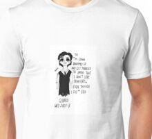 That famous era Unisex T-Shirt