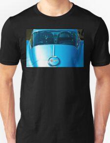 Vette Panorama Unisex T-Shirt