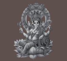Ganesha the Great T-Shirt