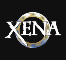 Xena Chakram by xenalive