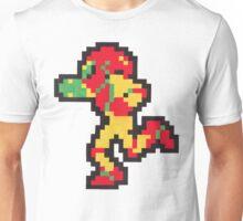 samus Unisex T-Shirt
