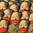 Free Tibet by henribanks