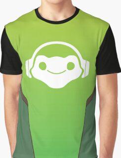 Lucio's Shirt Graphic T-Shirt