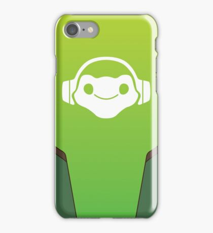 Lucio's Shirt iPhone Case/Skin