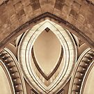 Arch Abstraction by Steve Lovegrove