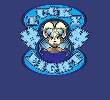 LUCKY #8 Unisex T-Shirt