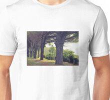 Liguria Unisex T-Shirt