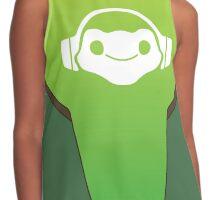 Lucio's Shirt Contrast Tank