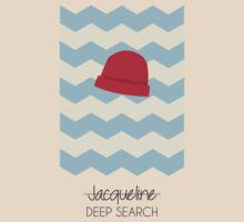 Jacqueline Deep Search, The Life Aquatic by iamchv