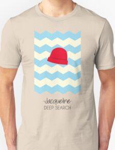 Jacqueline Deep Search, The Life Aquatic T-Shirt