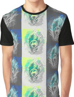 Slow Motion Graphic T-Shirt