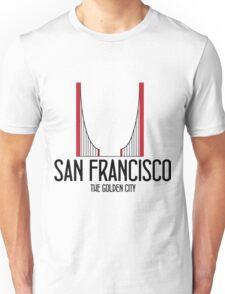 San Francisco Unisex T-Shirt