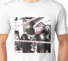 cabaret voltaire the voice of america Unisex T-Shirt