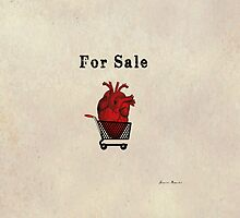 For Sale by henribanks