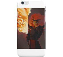 Almalexia iPhone Case/Skin