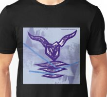 stephen mallinder pow wow plus Unisex T-Shirt