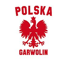 POLSKA GARWOLIN by eyesblau